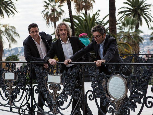 Philippe Villa Trio