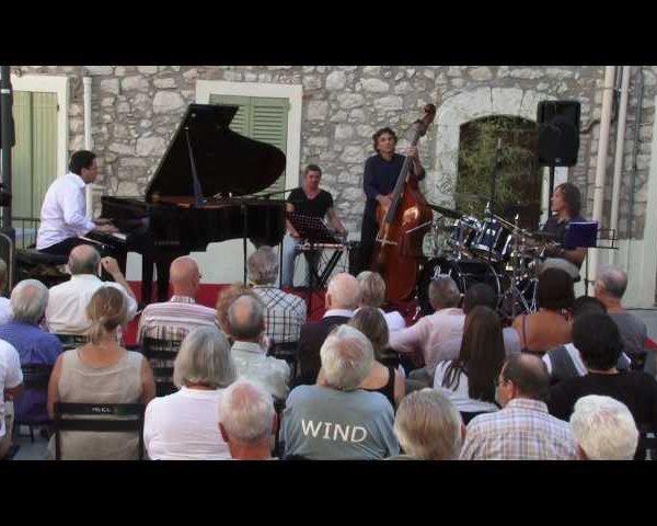 Jazz Aérien – Live – La Colle sur loup 2012